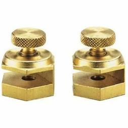 803 Brass Stair Gage Set - Hand Tools Measuring Home Improve