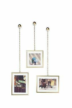 Umbra 311335-221 Fotochain, Multi Picture Frames for The Wal