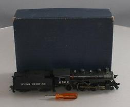 Pacific Fast Mail HO BRASS SP A3 4-4-2 Steam Loco & Tender -