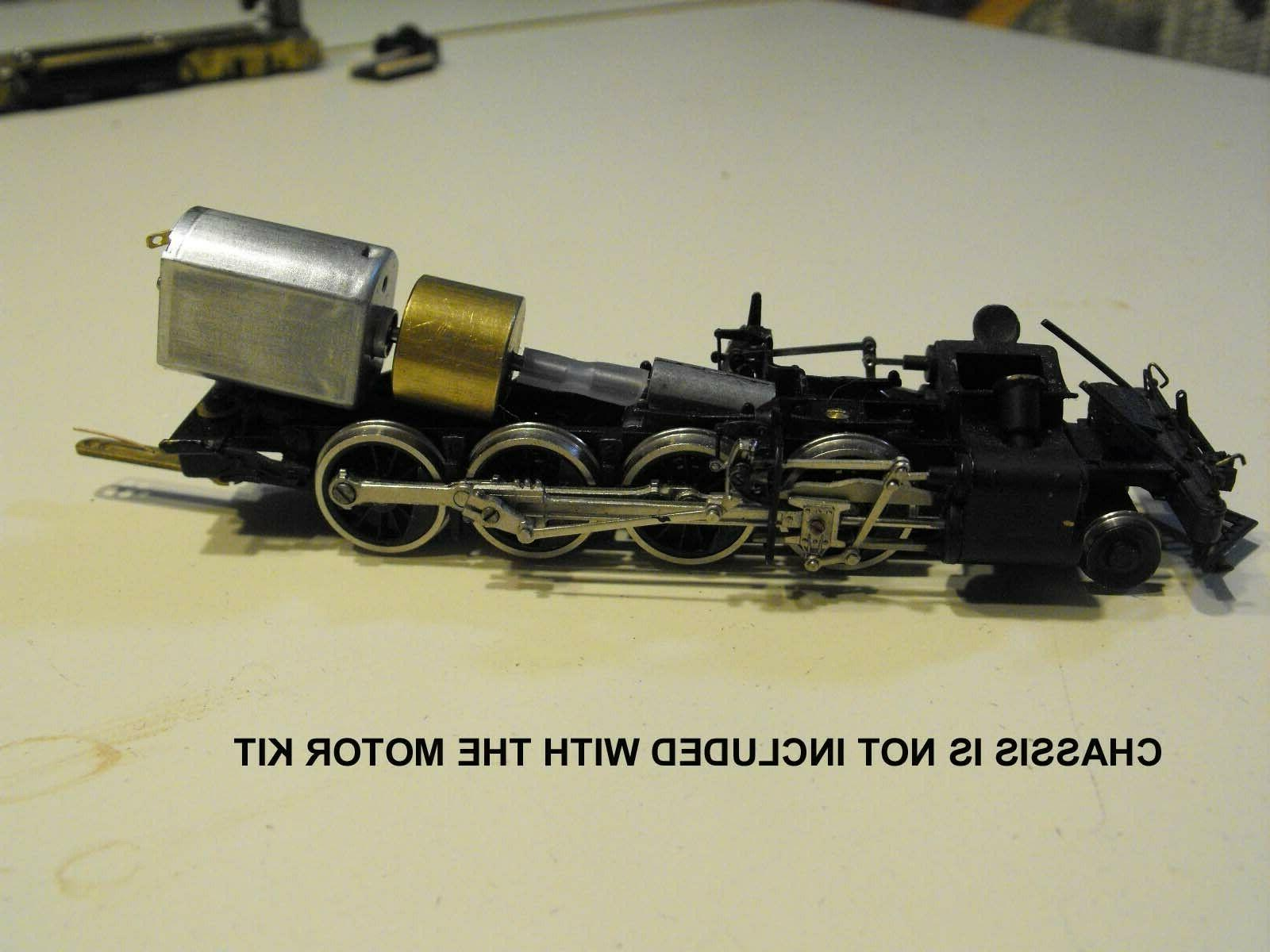 brass ho scale steam or diesel can